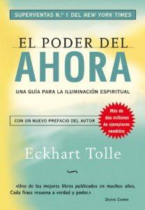 el poder del ahora - eclhart Tolle