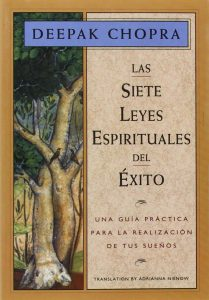 las siete leyes espirituales del éxito