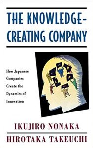 the-knowledge-creating-company