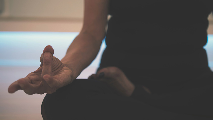 5 Beneficios de la meditación para la mente