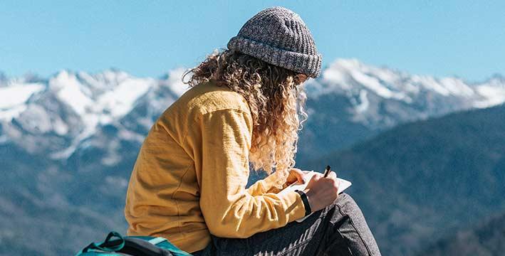 7 beneficios de escribir (psicológicos)