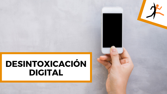 Desintoxicación digital