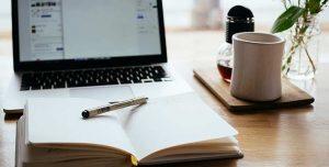 el diario terapeutico es un instrumento para la salud mental