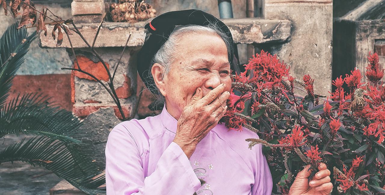 Ikigai: Cómo vivir más de 100 años